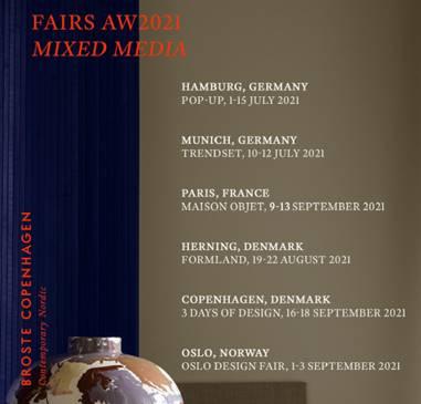 Maison & Objets Sept21